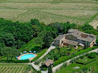Agriturismo La Ripa - Ghiri - San Gimignano vacation rentals