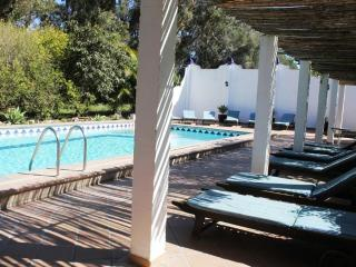 LA CASITA- idyllic +peaceful with pool, near beach - Chiclana de la Frontera vacation rentals