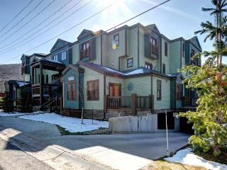 Old Town-1625 SqFt -Sleeps 10!-Walk to PC Mnt(ML8) - Park City vacation rentals