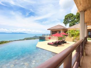 Barefoot luxury Stunning ocean private pool villa - Koh Samui vacation rentals
