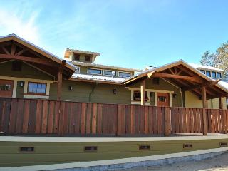 Soda Rock Winery Barn Suite - Healdsburg vacation rentals