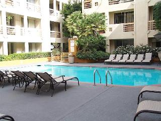 Luxury One Bedroom Apt  with Gorgeous View - Los Angeles vacation rentals