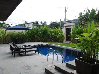 Pool villa 2 bedroom, Rawai Saiyuen - Rawai vacation rentals