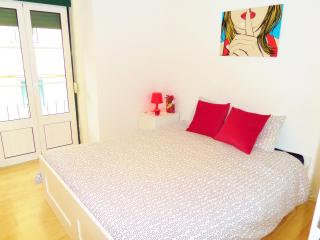 RED Passion Apartment @ Lisbon Lovers - Lisbon vacation rentals