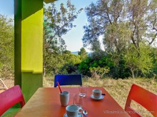 Ziasimius - Peppino - Villasimius - Sardinia vacation rentals
