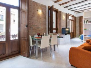 Charming loft  Plaza Redonda -2 - Valencia Province vacation rentals