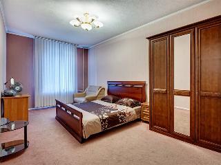2 rooms center of Kiev,Baseynaya, near Khreschatyk - Kiev vacation rentals