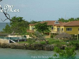 Le Mer Oceanfront Villa - Lucea vacation rentals