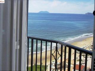 Casa Celeste, Sperlonga old town breathtaking sea view apartment - Gaeta vacation rentals