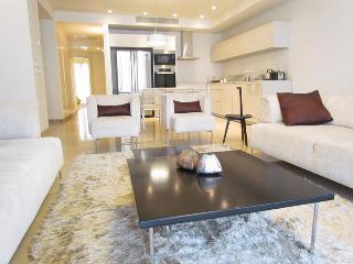Luxury brand new 2 bdr in the Mamilla complex! - Jerusalem vacation rentals