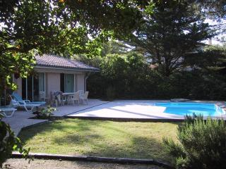villa with swimming pool close to the beach in Pyla sur Mer near Bordeaux - Pyla-sur-Mer vacation rentals