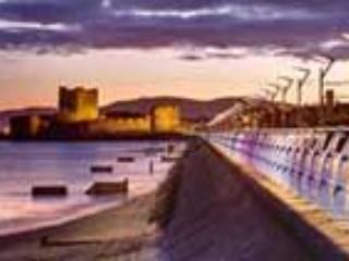 Loughside B&B - Carrickfergus Castle;  Belfast City & Titanic;  Giants Causeway etc. - Larne vacation rentals