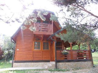 Brvnara Vrdnik smestaj apartmani u Banji Vrdnik - Novi Sad vacation rentals