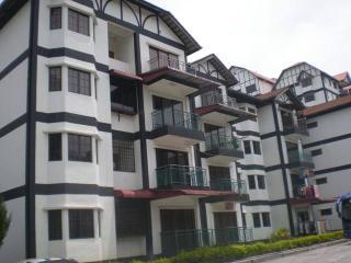 Prima Villa Apartment , Tanah Rata - Pahang vacation rentals
