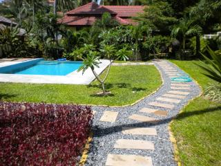 Swiss Garden - Privacy with Large Private Pool - Choeng Mon vacation rentals
