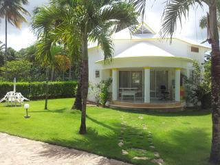 Independent Guest's Villa 1 room. Las Terrenas - Dominican Republic vacation rentals