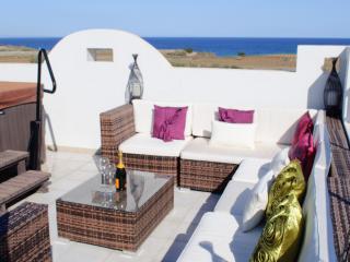 Oceanview Villa 180 - Roof terrace with jacuzzi - Protaras vacation rentals