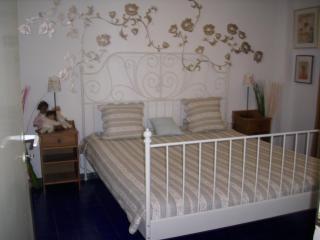 House in frony of the Egean Sea - Aegina vacation rentals