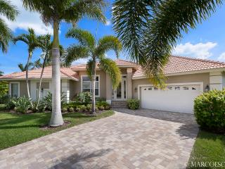MISTLETOE COURT - Come Swim with Our Turtles !! - Marco Island vacation rentals