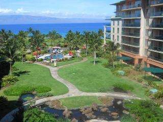 Honua Kai - Konea 525 - Ka'anapali vacation rentals