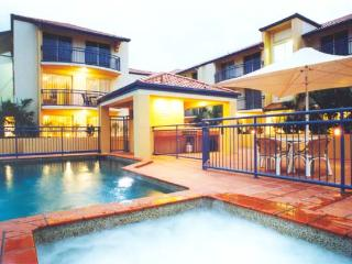 Gold Coast Surfers Paradise - Santana Resort - Gold Coast vacation rentals