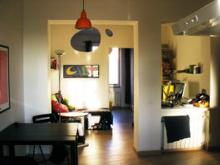 Small apartment in Rome. Torpignattara area - Rome vacation rentals