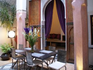 COZY AND TRENDY RETREAT IN THE HEARTH OF THE MEDINA - Fes vacation rentals
