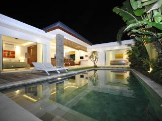 Exotic & Comfy Nest in Seminyak 4BR - Seminyak vacation rentals