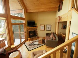 Fantastic Location and Comfort at Big White Resort - Big White vacation rentals