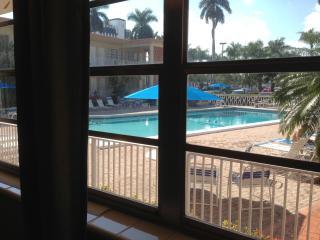 Special Studio across the Beach - Hallandale vacation rentals