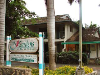 Gardens at West Maui 1 Bd/1 Bath 1wk Rent $169 day - Kaluakoi Point vacation rentals