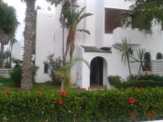 CHARMANTE VILLA AU NORD DU MAROC. - Tetouan vacation rentals