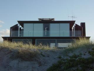 House from beach - Pukehina Holiday House, Bay of Plenty, New Zealand - Bay of Plenty - rentals