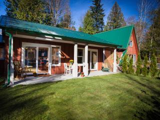 Copper Fern Guest House - Comox vacation rentals