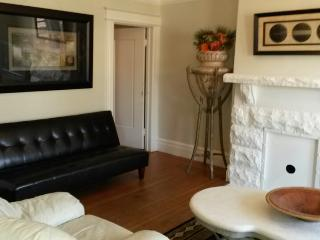 Mission Dolores 3Bedroom Flat - San Francisco vacation rentals