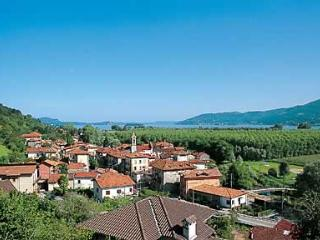 2 bedroom apartment near Stresa (BFY14010) - Fondotoce vacation rentals