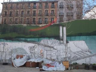 Best Views, 3 Bedr Apt, center of Historic Madrid - Madrid Area vacation rentals