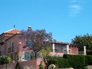 Andalucian style Villa in Benahavis, Golf Valley - Benahavis vacation rentals