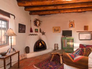 La Casa Nova, Historic adobe near Santa Fe Plaza - Santa Fe vacation rentals