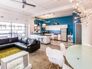 Huge Artist Loft in Downtown San Diego - Spring Valley vacation rentals