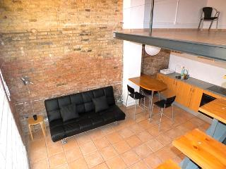 Nice Dúplex in Barcelona Center for 4 people - Barcelona vacation rentals