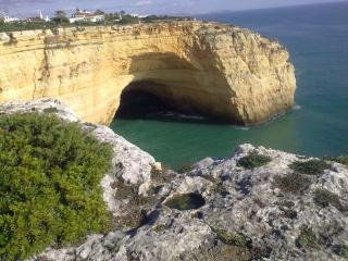 unmissable views of sea or sun - Algarve vacation rentals