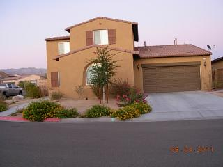 Luxurious Mountain View - Indio vacation rentals