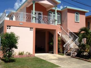 Casa Bromelia - Walk to the Beach - Isla de Vieques vacation rentals