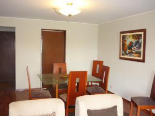 Private Floor Apt Direct Elevator - Miraflores vacation rentals
