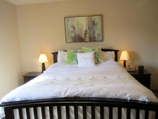 Fully Equipped Spacious 2 Bed Condo - Vancouver Island vacation rentals