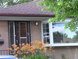 2 Bedrooms basement apartment - Toronto vacation rentals