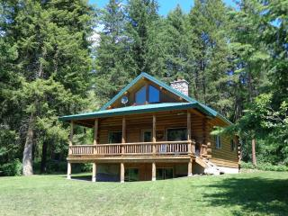 Little Moose Lake - Lake Roosevelt vacation rentals
