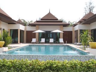 Ataman Luxury Villa 3 bedrooms Sea View A2 - Ko Kho Khao vacation rentals
