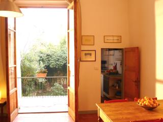 Quiet and luminous with balcony Apartment Dora - Florence vacation rentals